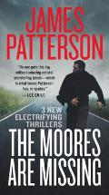 Moores Are Missing 3 New Thrillers