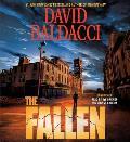 The Fallen: Memory Man 4