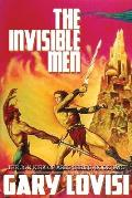 The Invisible Men: The Jon Kirk of Ares Chronicles, Book 2