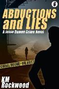 Abductions and Lies: A Jesse Damon Crime Novel