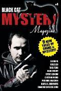 Black Cat Mystery Magazine #4
