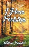 I Hear Footsteps: The Mystery in the Book