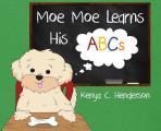 Moe Moe Learns His ABCs