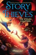 Story Thieves 02 Stolen Chapters