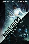 Nightsiders 02 Vault of Shadows