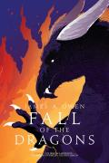 Fall of the Dragons: The Dragon's Apprentice; The Dragons of Winter; The First Dragon