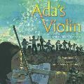 Adas Violin The Story of the Recycled Orchestra of Paraguay