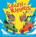 Crash of Rhinos