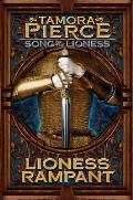 Lioness Rampant, 4