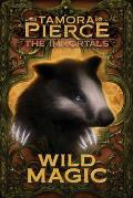 Immortals 01 Wild Magic
