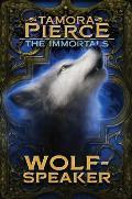 Wolf-Speaker, 2