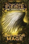 Emperor Mage, 3