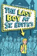 Last Boy at St Ediths