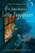 Adventures of Lettie Peppercorn