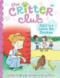 Critter Club 13 Amy Is a Little Bit Chicken