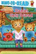 Daniel Gets Scared