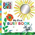 Eric Carle My First Busy Book