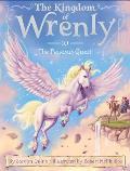 Kingdom of Wrenly 10 Pegasus Quest