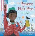 Power of Her Pen The Story of Groundbreaking Journalist Ethel L Payne