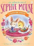 Adventures of Sophie Mouse 08 Surprise Visitor