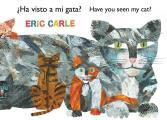 Ha Visto a Mi Gato Have You Seen My Cat