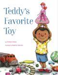 Teddys Favorite Toy