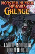 Grunge Monster Hunter Memoirs Book 1