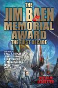 Jim Baen Memorial Award The First Decade