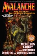 Avalanche Secret World Chronicles Book 5