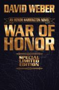 War of Honor Honor Harrington Book 10