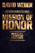 Mission of Honor Limited Leatherbound Edition, 12