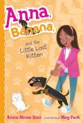 Anna Banana & the Little Lost Kitten