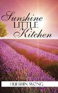 Sunshine Little Kitchen