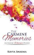The Carmine Memories: An Insane Woman's Poetry