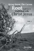 Bring Down The Curses From The Root And live A Fulfilled Life in Christ Jesus: Vol. 1