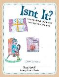 Isn't It?: Poems about Children's Feelings and Dreams