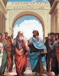 The Greeks Will Save Civilization, Again