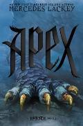 Apex Hunter Book 3