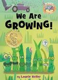 We Are Growing! (Elephant & Piggie Like Reading)