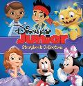 Disney Junior Storybook Collection Special Edition