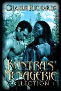 Kontra's Menagerie Collection 1