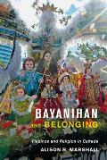 Bayanihan and Belonging: Filipinos and Religion in Canada