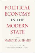 Political Economy in the Modern State