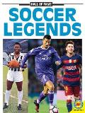 Soccer Legends