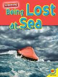 Being Lost at Sea