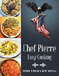 Chef Pierre-Easy Cooking