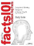 Studyguide for Marketing Management by Marshall, Greg W., ISBN 9780073529790