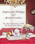 Scriptures for Holidays and Special Occasions: Plus Basic Information on Both