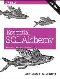 Essential SQLAlchemy 2nd Edition