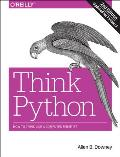 Think Python 2nd Edition How to Think Like a Computer Scientist